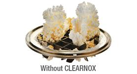 without clearnox