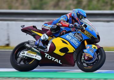 Alex Marquez - Moto 2