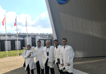 ECSA Maintenance - Total Suisse SA