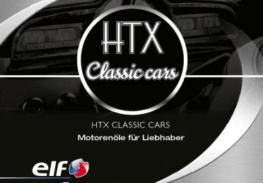 HTX Classic Cars Katalog