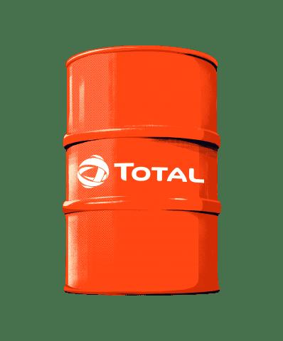 Total RUBIA_drum