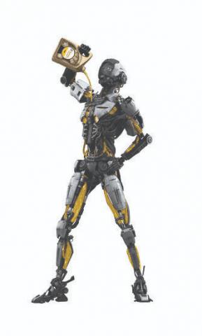 quartz_robot_oil_pouring