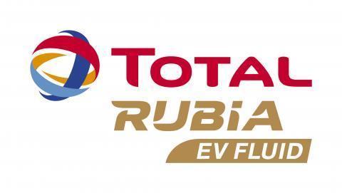 TOTAL RUBIA EV FLUID