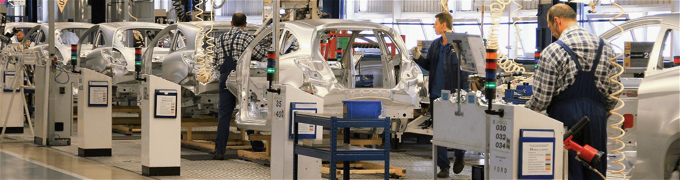 Industrie Automobile