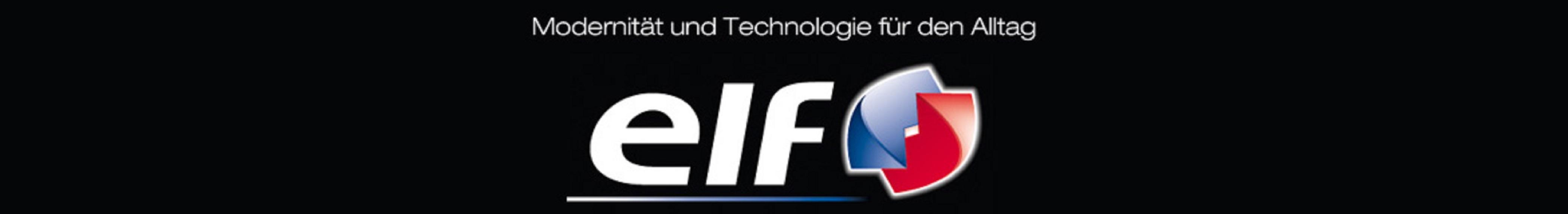 ELF, ein zuverlässiger Kooperationspartner