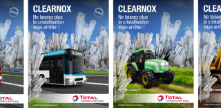 4 leaflets CLEARNOX