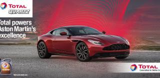 Total Aston Martin