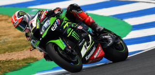 WSBK - Kawasaki Racing Team