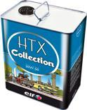 HTX Collection 20W-50